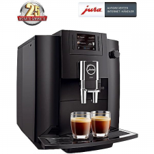 Jura E6 kávéfőző