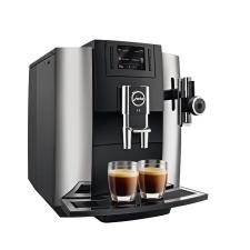 Jura E8 kávéfőző