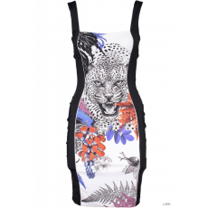 Just Cavalli női ruha Just Cavalli WH2-S04CT0695_100S