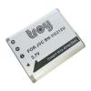 JVC GZ-VX770 3.7V 1500mAh utángyártott Lithium-Ion kamera/fényképezőgép akku/akkumulátor