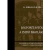 K. FARKAS CLAUDIA - JOGFOSZTÁSTÓL A ZSIDÓ ISKOLÁKIG