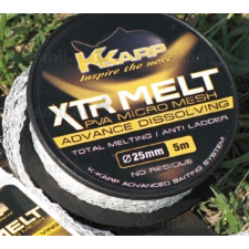 K-Karp XTR-MELT PVA REFILL 44mm 5m PVA, háló háló, szák, merítő