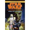 K.W. Jeter Star Wars: Boba Fett kelepcéje
