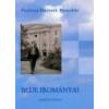 Kairosz Blue irományai - Perjéssy Horváth Barnabás