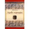 Kairosz Kiadó Mally Győző: Agade végnapjai