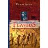 Kairosz Kiadó Pardi Anna: A túlsó világ és Flavius