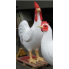 Kakas-180cm-fehér