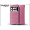 Kalaideng Apple iPhone 6 Plus flipes tok - Kalaideng Sun Series View Cover - pink
