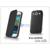 Kalaideng Samsung i8260 Galaxy Core flipes tok - Kalaideng Enland Series - black