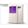 Kalaideng Samsung SM-N920 Galaxy Note 5 flipes tok - Kalaideng Sun Series View Cover - white