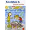 KALANDTÚRA 6. MUNKAFÜZET