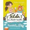 Kalas Györgyi Tilda és a kövér macska