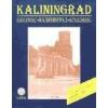 Kalinyingrad térkép - Globus