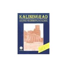 Kalinyingrad térkép - Globus térkép
