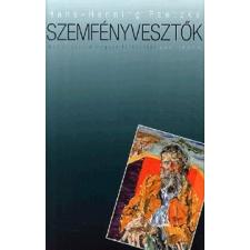 Kalligram Könyv- és Lapkiadó Szemfényvesztők - Német szerző magyar történetei regény