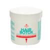 Kallos Hair Botox Leave-In Conditioner Női dekoratív kozmetikum száraz és sérült hajra Kondicionáló színes, sérült hajra 250ml