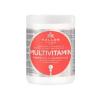 Kallos KJMN energizáló hajpakolás multivitaminnal, 1 l
