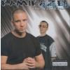 KAMIKAZE - Tragikomédia CD