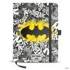 Karactermania naptár Batman DC Comics Tagsignal gyerek