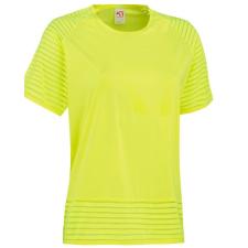 Kari Traa Maiken Tee S / sárga női póló