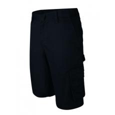KARIBAN Férfi rövid munkanadrág - Workwear bermuda