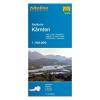 Karintia kerékpáros térkép / Radkarte Kärnten / Esterbauer