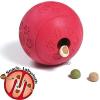 Karlie Haaren Boomer Snack Ball Large kutyajáték - Ø 10,5 cm