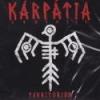 Karpatia Territórium CD - Kárpátia
