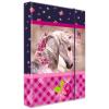 Karton PP Lovas füzetbox - A4-es