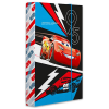 Karton PP Verdák: füzetbox - A5