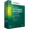 Kaspersky A Kaspersky Internet Security for Android 1 GB mobil vagy tablet 12 hónap (elektronikus engedélyek