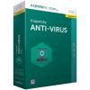 Kaspersky Antivirus HUN 1 Felhasználó 1 év dobozos vírusirtó szoftver