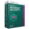Kaspersky Internet Security hosszabbítás HUN 1 Felhasználó 1 év dobozos vírusirtó szoftver