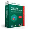Kaspersky Lab Kaspersky Internet Security hosszabbítás 3 Felhasználó 1 év online vírusirtó szoftver (KAV-KISM-0003-RN12)