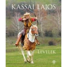 Kassai Lajos Levelek irodalom