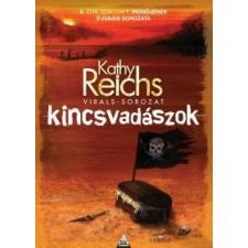 Kathy Reichs Kincsvadászok gyermek- és ifjúsági könyv