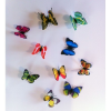 KaticaMatrica.hu 3D Színes mágneses pillangó csomag