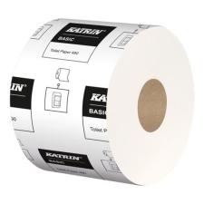 """Katrin Toalettpapír, 2 rétegű, 68 méter, 36 tekercses, KATRIN """"Basic"""", natúr higiéniai papíráru"""