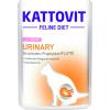 Kattovit Cat Alutasakos Urinary Lazac 85g