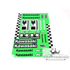 Kawasaki MATRICA KLT. KAWASAKI NAGY matrica
