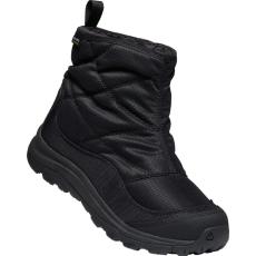 Keen Terradora II Ankle Pull-On WP W fekete / Cipőméret (EU): 39,5