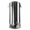 Kegland Digital Turbo vízforraló 35 literes Kegland