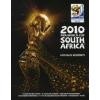 Keir Radnedge 2010 FIFA WORLD CUP - SOUTH AFRICA - HIVATALOS KÉZIKÖNYV