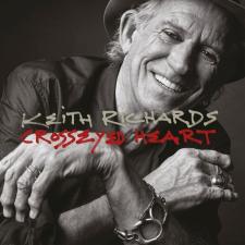 Keith Richards Crosseyed Heart (CD) egyéb zene