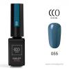 Kék 055 CCO Géllakk 5ml
