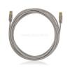 KELine Cat6A 10Gigabit STP Patch Kábel 3m (KEL-C6A-P-030)
