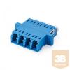 KELine KE-LCD-SM LC-LC Quad toldók, OS2