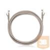 KELine KEN-C5E-U-010 Cat5e UTP patch kábel, 1 méteres