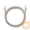 KELine KEN-C5E-U-015 Cat5e UTP patch kábel, 1,5 méteres