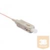 KELine PIG05-SC-020 SC pigtail, OM2 50/125 μm, 2 méter